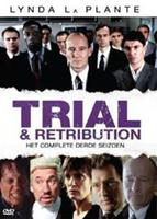 Trial & retribution - Seizoen 3 (DVD)