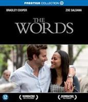 Words (Blu-ray)