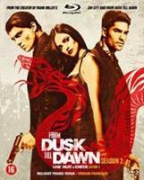 From Dusk Till Dawn - Seizoen 2 Blu-ray