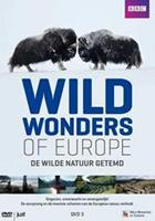 Wild wonders of Europe 3 - De wilde natuur getemd (DVD)