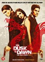 From dusk till dawn - Seizoen 2 (DVD)