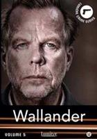 Wallander 5 (DVD)