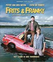 Frits en Franky (Blu-ray)