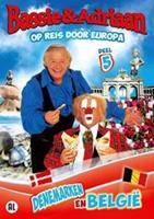 Bassie & Adriaan op reis door Europa 5 (DVD)