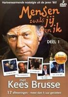 Mensen zoals jij en ik 1 (DVD)