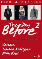 Day before 2 - Donatella Versace/Nina Ricci/Narciso Rodriguez (DVD)