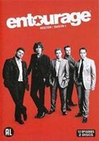 Entourage - Seizoen 4 (DVD)