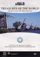 Treasures of the world-benelux (DVD)