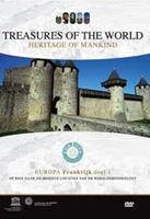 Treasures of the world-frankrijk 1 (DVD)