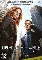 Unforgettable - Seizoen 2 (DVD)