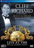Cliff Richard - Bold As Brass - Live At The Royal Albert Hall