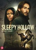 Sleepy hollow - Seizoen 1 (DVD)