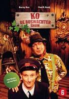 Ko de boswachter show (DVD)