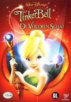 Tinkerbell - De verloren schat (DVD)