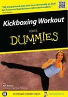 Kickboxing Workout Voor Dummies
