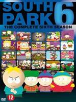 South park - Seizoen 6 (DVD)