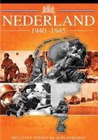 Nederland 1940-1945 (DVD)