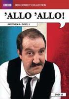 Allo allo - Seizoen 6 deel 1 (DVD)