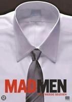 Mad men - Seizoen 2 (DVD)
