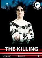 Killing - Seizoen 1 (DVD)