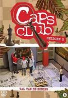 Caps club - Seizoen 2 (DVD)