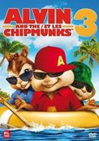 Alvin and the chipmunks 3 - Chipwrecked (DVD)