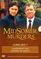 Midsomer Murders - Dubbelbox 7