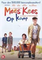 Mees Kees op kamp (DVD)