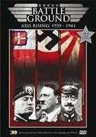 Battleground - Axis rising 1939-1941 (DVD)