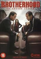 Brotherhood - Seizoen 2 (DVD)