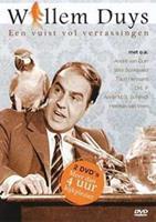 Willem Duys - Een vuist vol verrassingen (DVD)