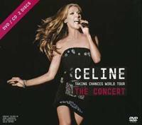 Celine Dion - Taking Chances World Tour The