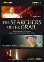 Tony Palmer - The Searchers Of The Holy Grail