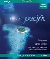 BBC Earth - South Pacific