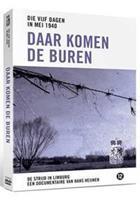 DVD Mei 1940: Daar komen de buren