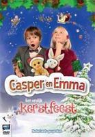 Casper en Emma de film - Een vrolijk kerstfeest (DVD)