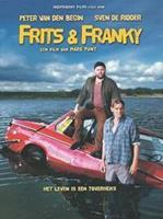 Frits en Franky (DVD)