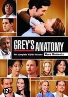 Grey's anatomy - Seizoen 5 (DVD)