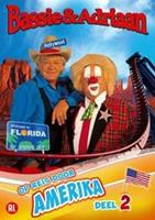 Bassie & Adriaan op reis door Amerika 2 (DVD)