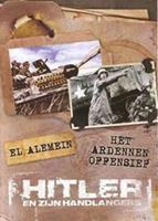 El Alemein/Ardennen Off.