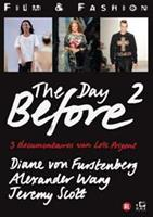 Day before 2 - Diane von Furstenberg/Alexander Wang/Jeremy Scott (DVD)