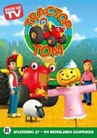 Tractor Tom afl. 27-39 (DVD)