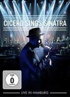 Roger Cicero - Cicero Sings Sinatra - Live In