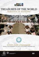 Treasures of the world-italië en vaticaanstad (DVD)