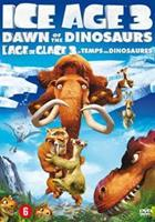 Ice age 3 - Dawn of the dinosaurs (DVD)