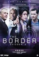 Border - Seizoen 3 (DVD)
