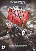 Bear Grylls - Breaking point (DVD)