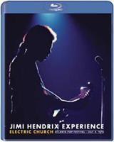 Jimi Hendrix - Jimi Hendrix: Electric Church