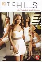 MTV the hills - Seizoen 4 (DVD)