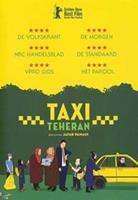 Taxi Teheran (DVD)